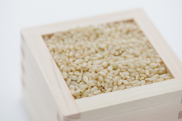 玄米を圧力鍋で炊くとき、水加減はどれくらいにすればいい?