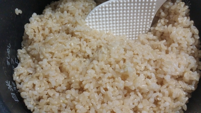体に良い玄米なのに毒があるなんて!正しい炊き方を教えて!