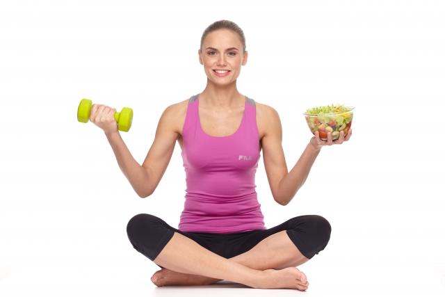 摂取したカロリーを楽しく持続的に消費していくための方法