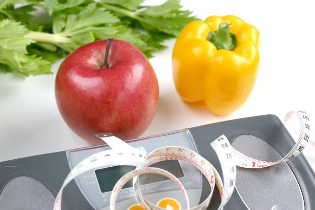 食事改善してダイエット!肥満脱出と肥満防止に必要事項は?