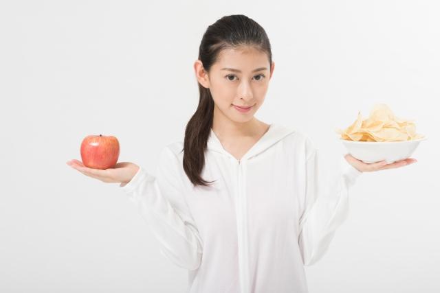 専門家アドバイスの食生活改善で健康的なダイエット効果を