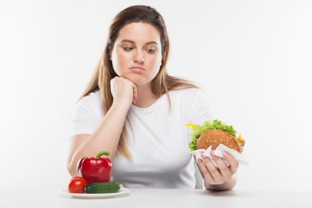 食生活改善ダイエットが上手くいかないアメリカの事情とは?