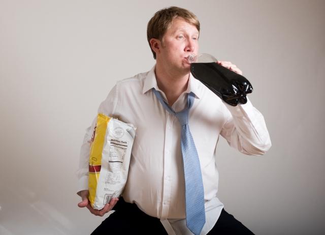 メタボリックシンドロームなら食事改善で糖尿病を防ごう!