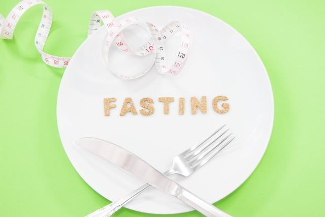 食生活改善を行うときは断食とファスティングを活用しよう!