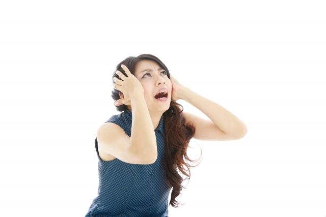 パニック障害を食事改善でストレスなく克服する方法