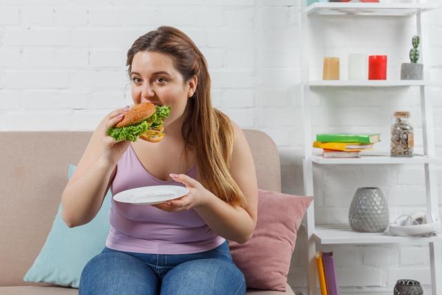 食事改善でダイエット!アメリカで注目されている和食人気