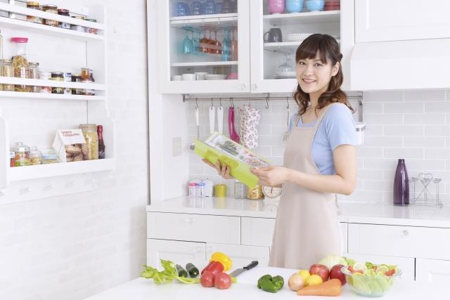 体に優しい食事改善メニューを作るための献立作成の基本