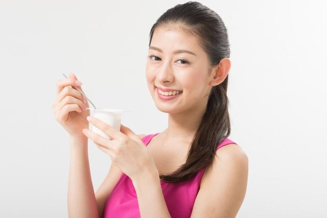 食生活改善で痩せる体質に変身!健康にもいい食べ方を伝授!