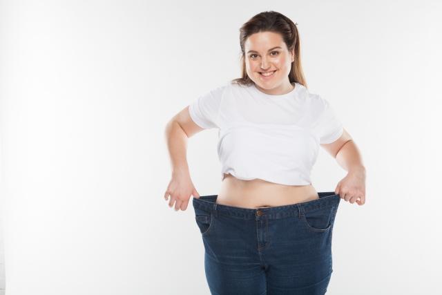 カロリーを効率よく消費できる体に!ダイエット成功のコツ!