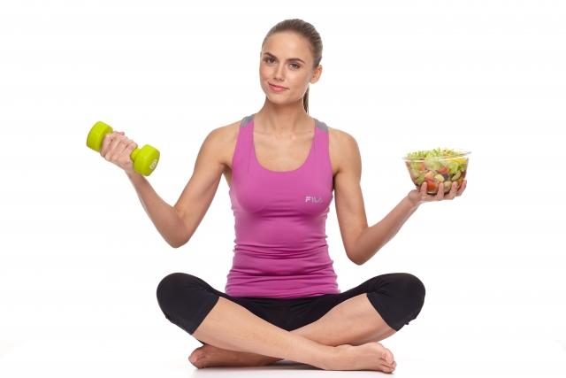 1日の摂取&消費カロリーの目安!ダイエット中の女性は必見