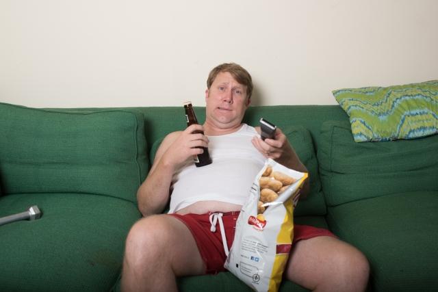 カロリー摂りすぎに注意!40代男性におすすめの体調管理法