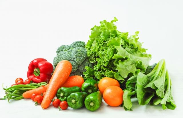 カロリー消費につながる野菜の色々な特性とレシピをご紹介