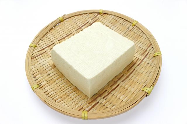 豆腐に味噌マヨネーズを合わせ栄養効果を上げるレシピを紹介