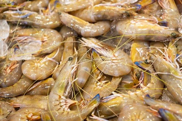 海老と味噌を使ったヘルシー料理で美味しく食事改善を図ろう