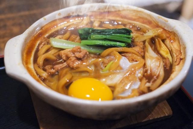 冬に食べたい味噌煮込み料理のレシピ!人気の食材は?