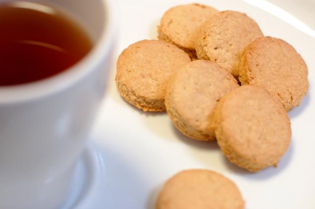 【レシピ集】ヘルシーな手作りお菓子で低カロリーを実現!