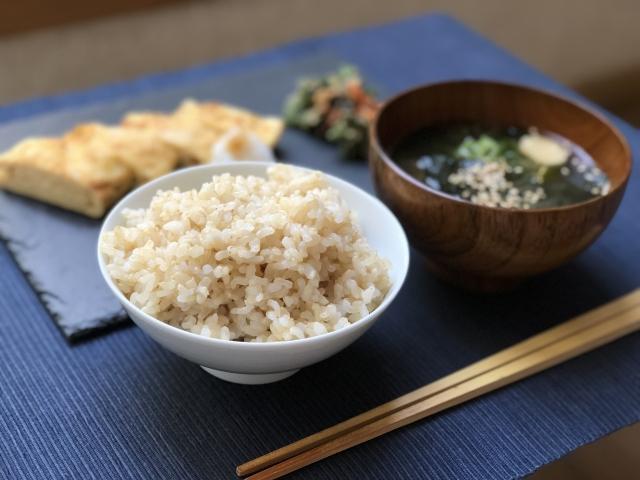 海外でも人気の「和食」一食当り大事なのはカロリーより質