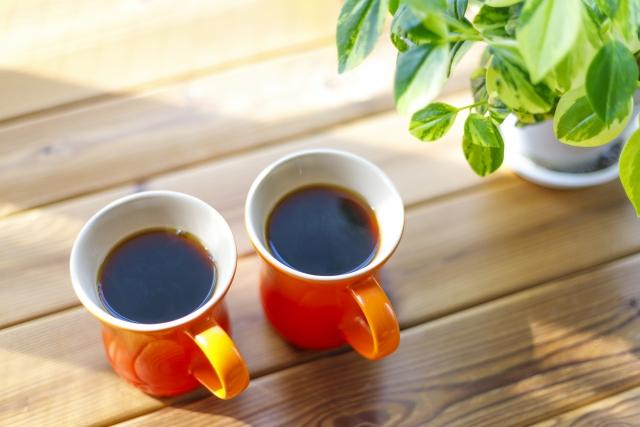 オーガニックコーヒーとは?インスタントのおすすめをご紹介